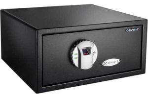 BARSKA-Biometric-Safe