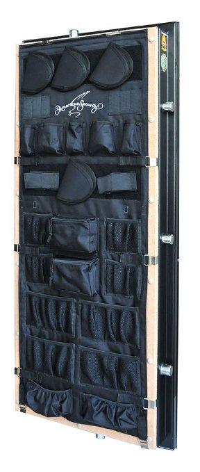 American Security Model 19 Premium Door Organizer