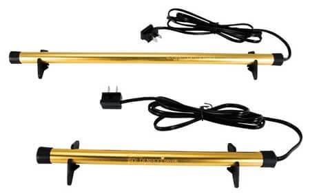 Golden Rod Original Dehumidifier review