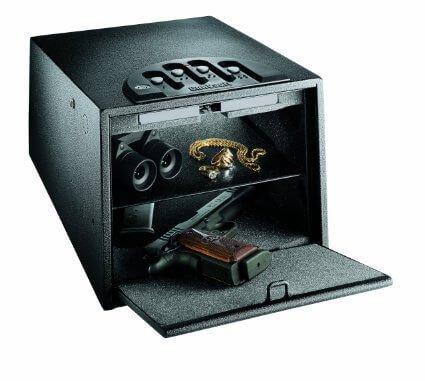 Gunvault GV2000C DLX Multi Vault Deluxe Gun Safe
