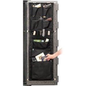 Gun Safe Door Organizer : LIBERTY SAFE & SECURITY PROD 10584 18 Gun Safe Door Panel