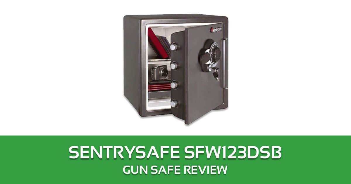 sentrysafe-sfw123dsb