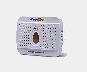 New and Improved Eva-dry E-333 Renewable Mini Dehumidifier Review