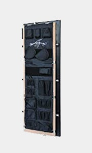 American Security Model 13 Premium Door Organizer Retrofit Kit Review