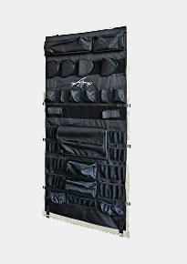 American Security Model 24 Premium Door Organizer Retrofit Kit Review