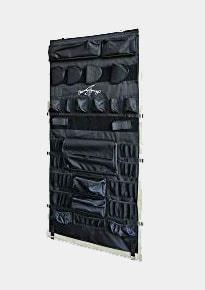 American Security Model 24 Premium Door Organizer Retrofit Kit Review