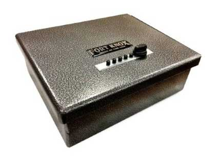 Fort-Knox-FTX-PB-Pistol-Box-Handgun-Safe