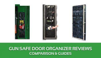 Gun Safe Door Organizer Reviews, Comparison & Guides – Buyer's Guide