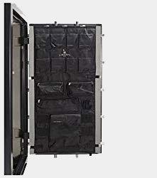 LIBERTY SAFE & SECURITY PROD 10585 24 Gun Safe Door Panel Review