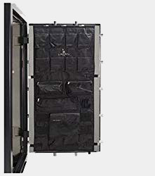 LIBERTY SAFE & SECURITY PROD 10585 24 Gun Safe Door Panel Review