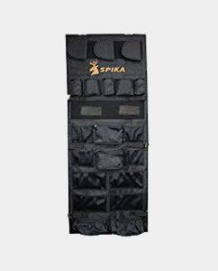 SPIKA Medium Door Panel Gun Safe Door Organizer (18W48H) Review