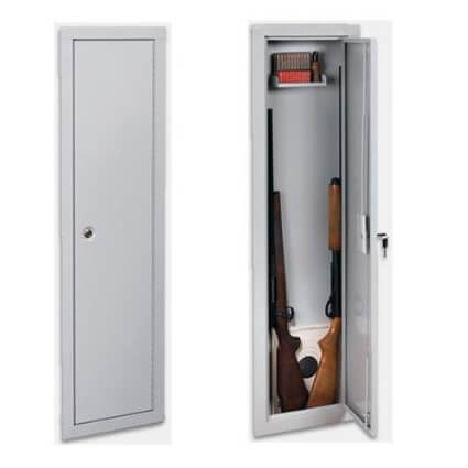 Stack-On-IWC-55-Full-Length-In-Wall-Cabinet