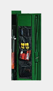 Stack-On SPAO-148 Small Fabric Organizer for Stack-On Long-Gun Cabinets Review