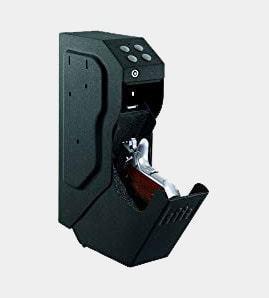 GunVault SV500 SpeedVault Handgun Safe Review