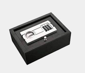 Paragon Lock and Safe Premium .24 CF Drawer Safe for Easy Compact and Sturdy Security Review