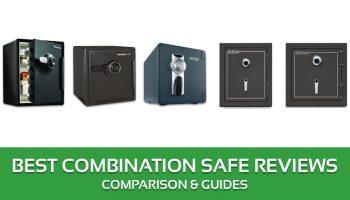 Best Combination Safe Reviews, Comparison & Guides