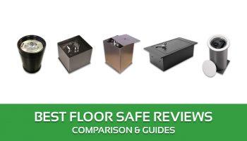 Best Floor Safe Reviews, Comparison & Guides