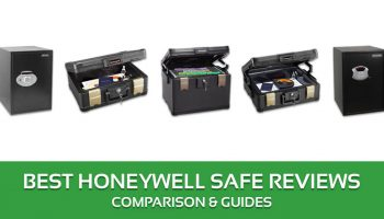 Honeywell Safe Reviews, Comparison & Buyer's Guide