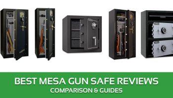 Best Mesa Gun Safe Reviews, Comparison & Guides of 2017