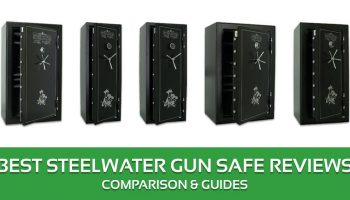 Steelwater Gun Safe Reviews, Comparison & Guides of Buyer's Guide