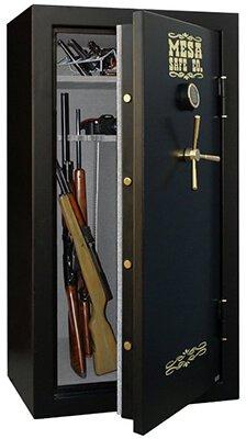 Mesa Safe MBF6032E Review 14 Cubic Foot 30 Rifle Gun Safe