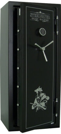 Steelwater Heavy Duty 20 Long Gun Fire Protection Safe