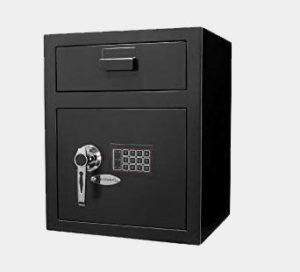 Barska Large Keypad Depository Safe Review