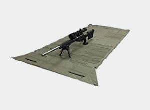 MidwayUSA Competition Shooting Mat Review