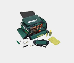 Remington Hunting Cleaning and Maintenance Kit Review