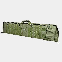 VISM by NcStar Gun Case Rifle Case/Shooting Mat/Green (CVSM2913G) Review