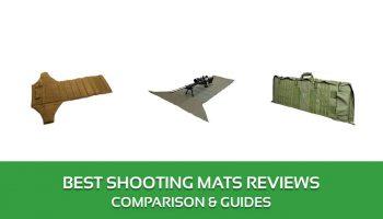 Best Shooting Mats Reviews