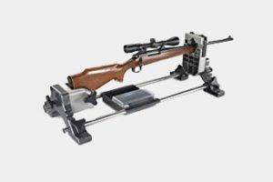 Lyman Revolution Gun Vise Review