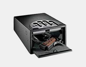 Gunvault GV1000S Mini Vault Standard Gun Safe Review