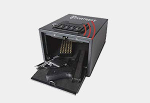Fortress Alarming Quick Access Pistol Safe Review