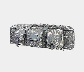 "Nc Star Double Carbine Case, Digital Camo, Large/36"" Review"