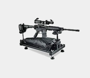 Guide Gear Recoil Reducer Shooting Rest/Gun Vise Review