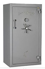 American Security BF Series Gun Safe