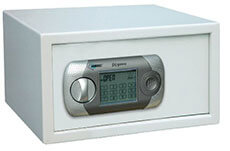 American Security Products Electronic Security Safes