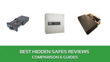 Best Hidden Safes