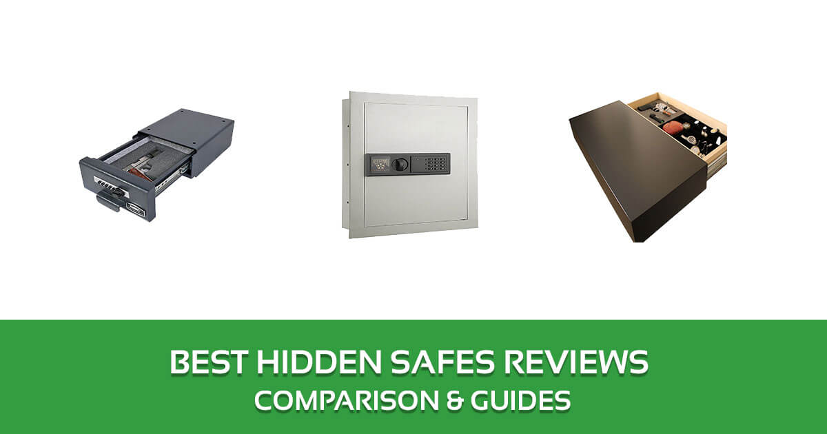 Best Hidden Safes