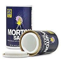Morton Salt Diversion Safe - 26 oz by Party Monstr