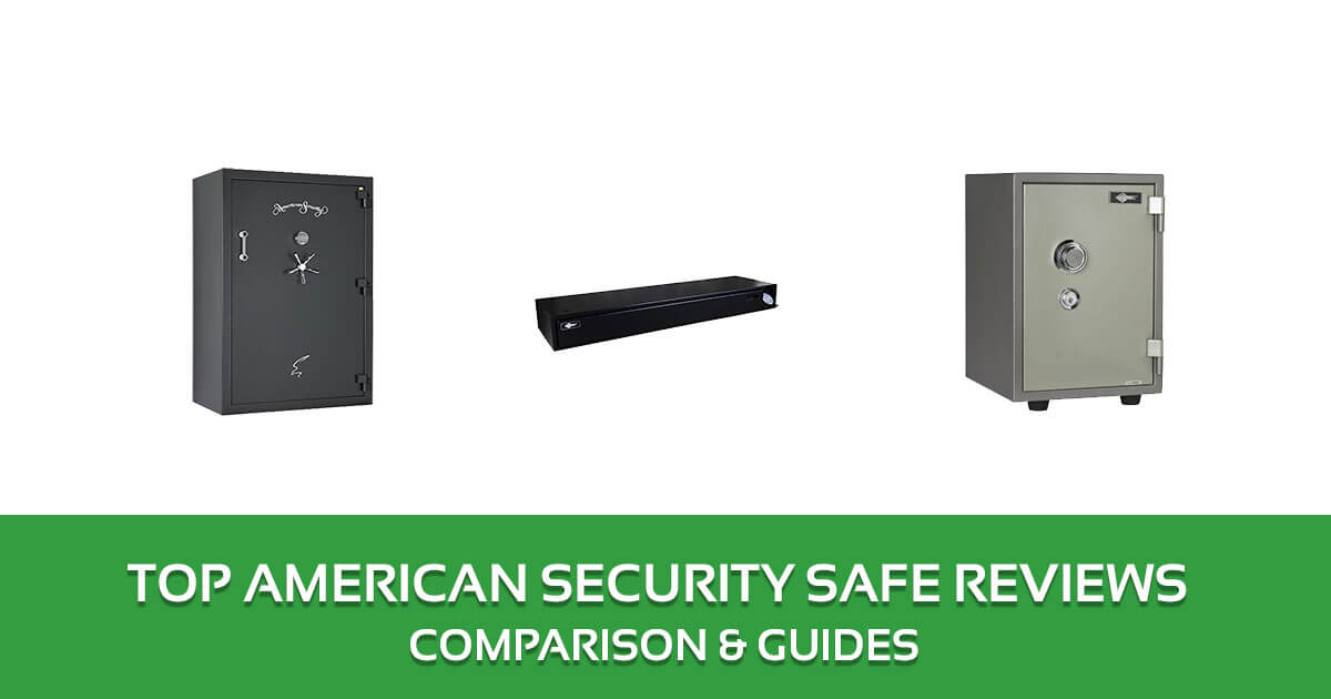 Top American Security Safe