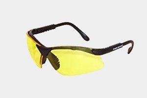 Radians Revelation Protective Shooting Glasses (Amber Yellow Lens/Black Frame) Review