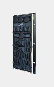 American Security Model 19 Premium Door Organizer Retrofit Kit Review