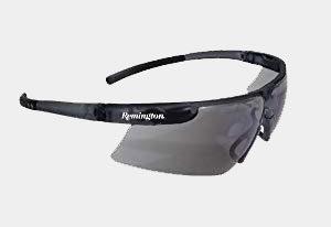 Remington T-72 Shooting Glasses (Smoke Lens) Review