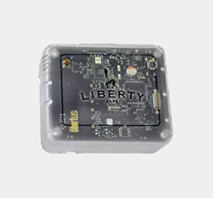 Liberty Safes SafElerts - Safe Monitoring System - 10925 - Battery-Powered Sensing Device Through Wireless Connection That Is Easily-Hidden Inside Your Safe! Review