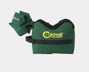 Caldwell Dead shot Shooting Bag Combo Review