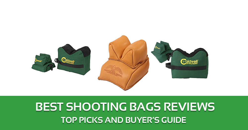 Best Shooting Bags