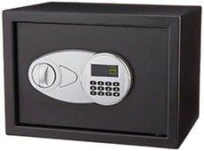 Digital Safes