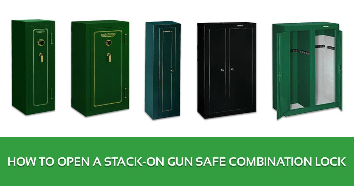 How-to-Open-a-Stack-on-Gun-Safe-Combination-Lock A